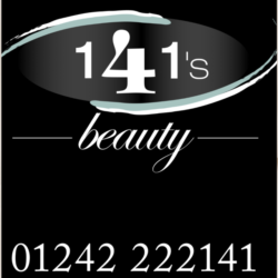 141's Beauty Ltd   01242 222141